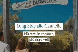 long stay cannelle