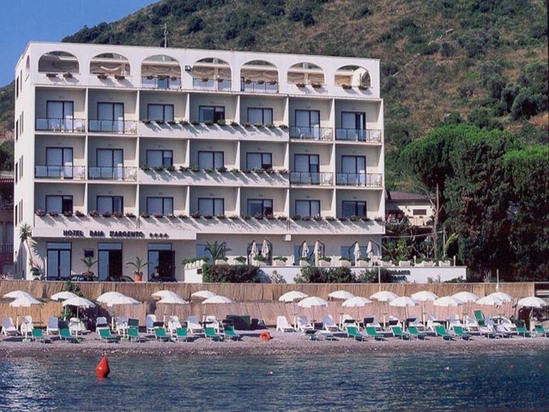 Hotel Baia d'Argento>