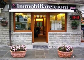 Real estate agency Cioni