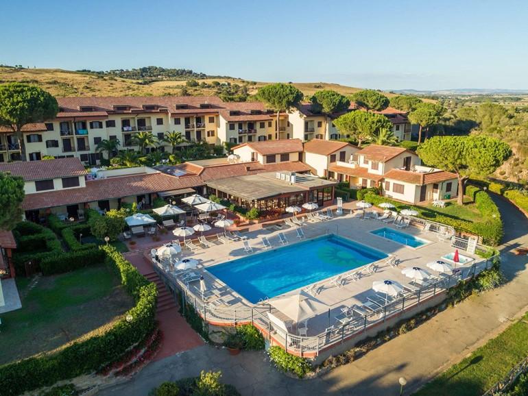 Villaggio Argentario Osa Village>