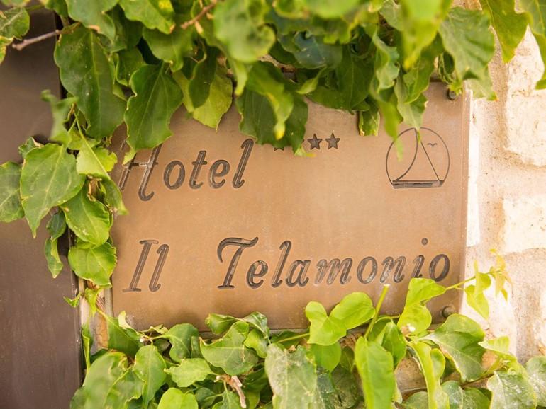 Alberghi Telamonio>