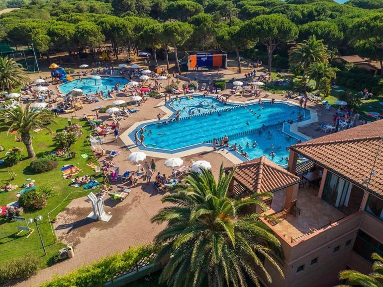 Villaggio Argentario Camping Village>