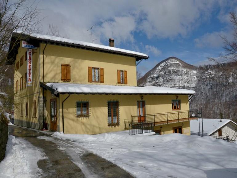 Hotel La Casetta>