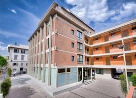 Appartamenti Forte 16