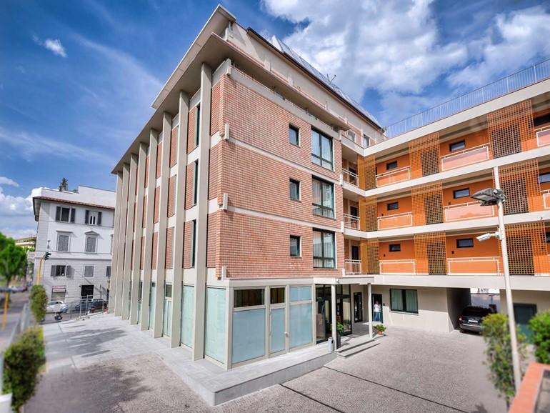 Appartamenti Forte 16>