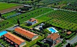 FINE AGOSTO IN AGRITURISMO IN TOSCANA AL MARE