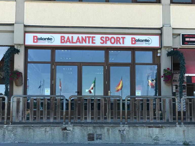 Sport Balante Sport>