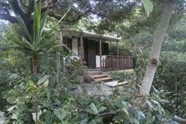 bungalow a 50 mt dal mare