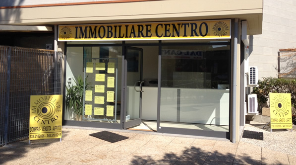 Immobiliare Centro
