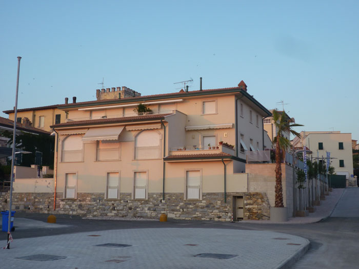 Villa Livia