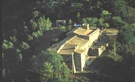 PASQUA AL CASTELLO DI CATABBIACCIO