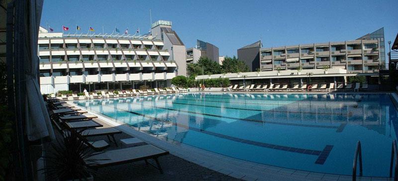 Lucca guida turistica prenotazione hotel e b b a lucca - Bagno sole viareggio ...