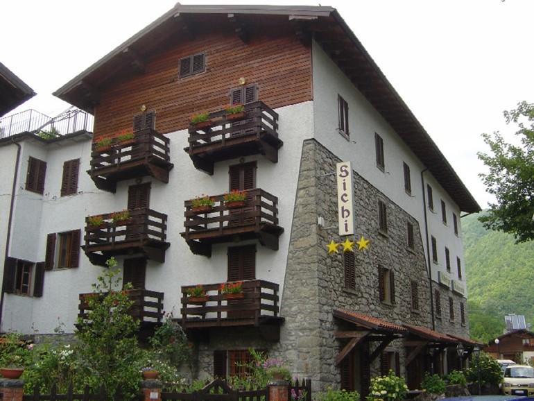 Hotel Sichi>