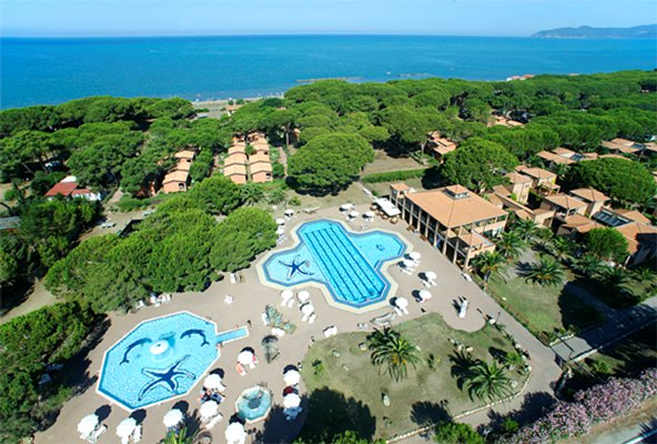Argentario Camping Village