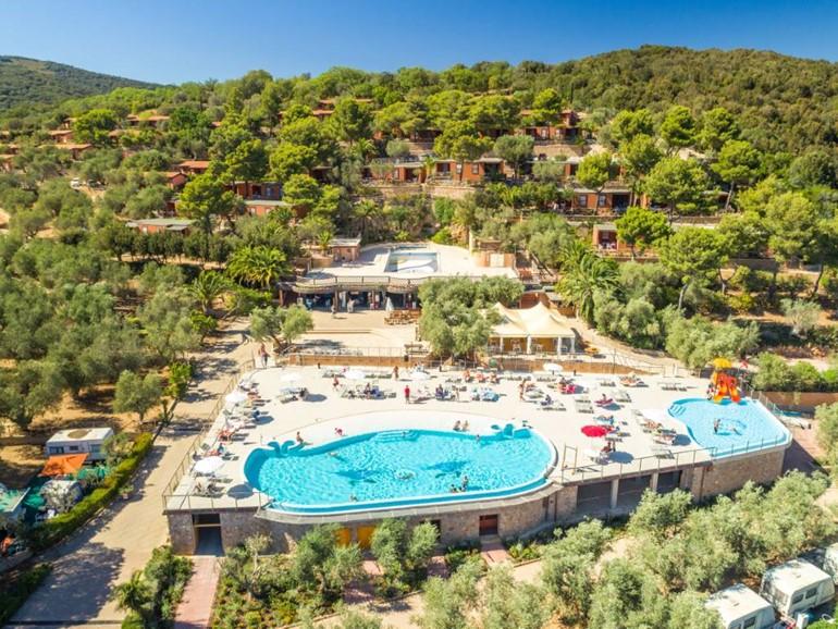 Villaggio Talamone Camping Village>