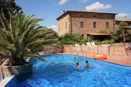 OFFERS IN TUSCANY