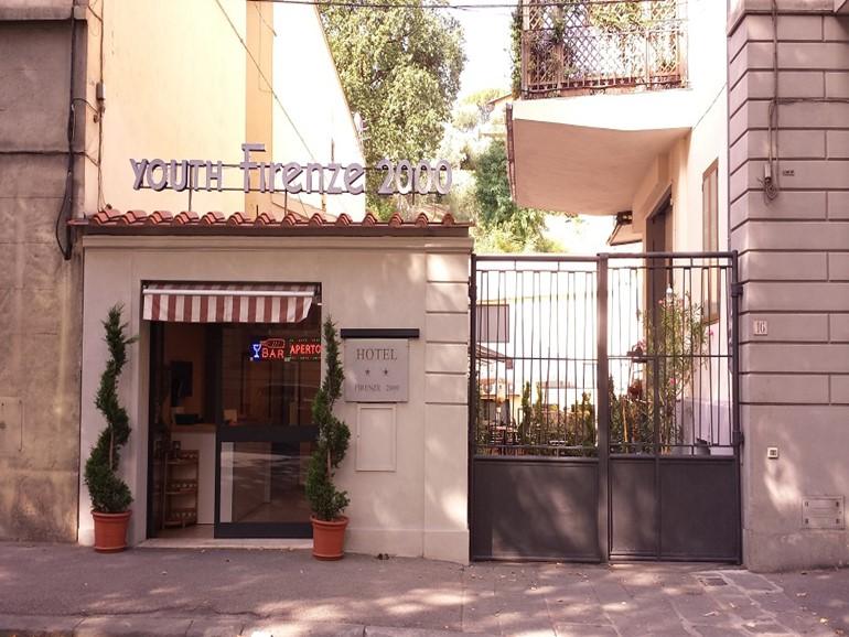 Alberghi Hotel Firenze 2000>