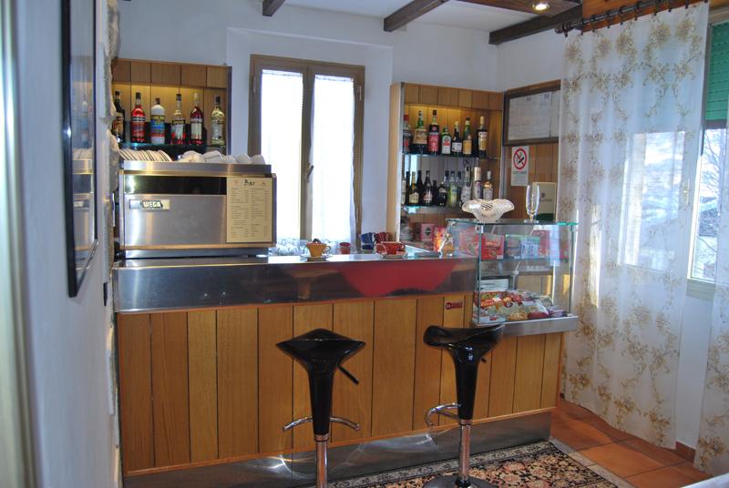 Alberghi albergo bel soggiorno fiumalbo for Albergo bel soggiorno