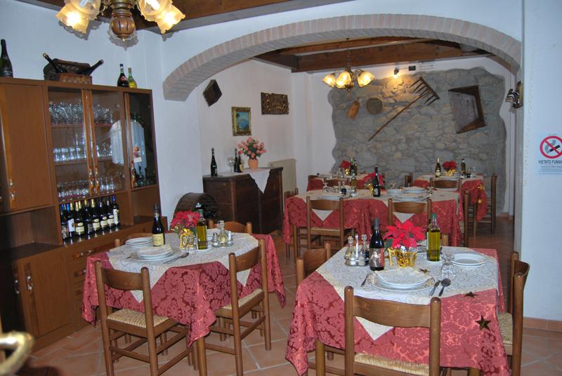Alberghi Albergo Bel Soggiorno - Piangrande Turismo:: Vacanze nel ...