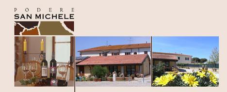 Farmhouse Podere San Michele