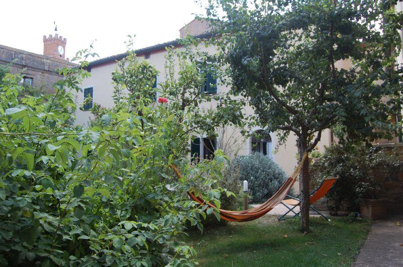 Bed and breakfast il giardino segreto pienza turismo in - Residence il giardino bellaria ...