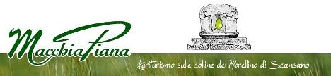 Farmhouse Macchia Piana