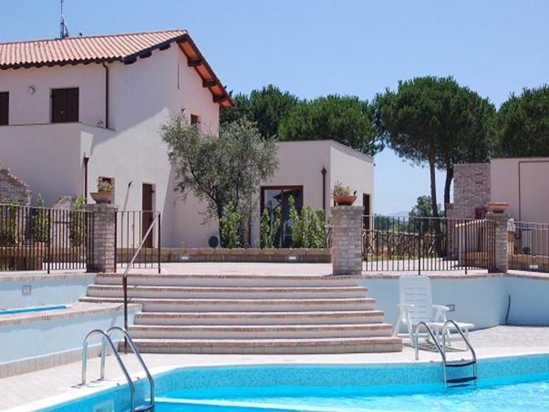 Residence Valmarina>