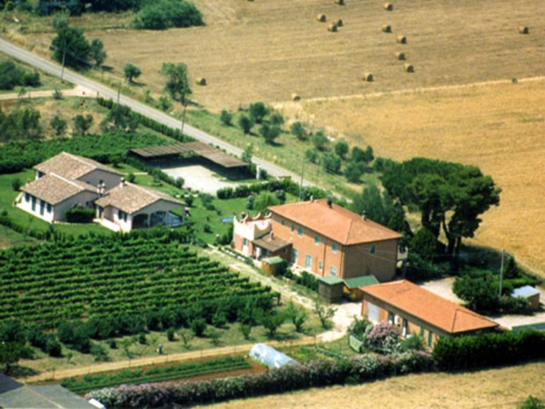 Farm Holidays Agrifoglio>