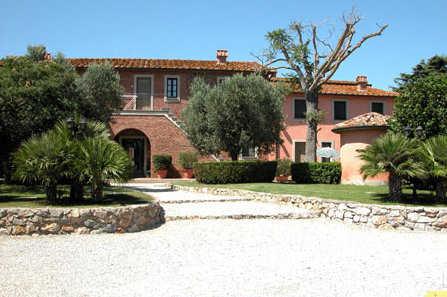 Casale Etrusco