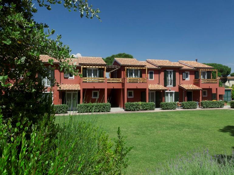 Residence Pineta>
