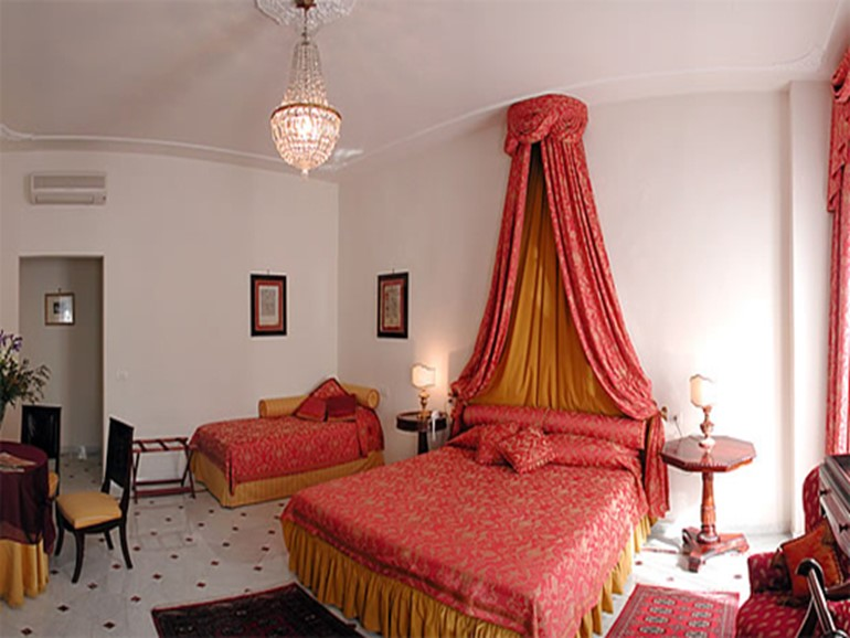 Bed and Breakfast Florence Dream Domus>