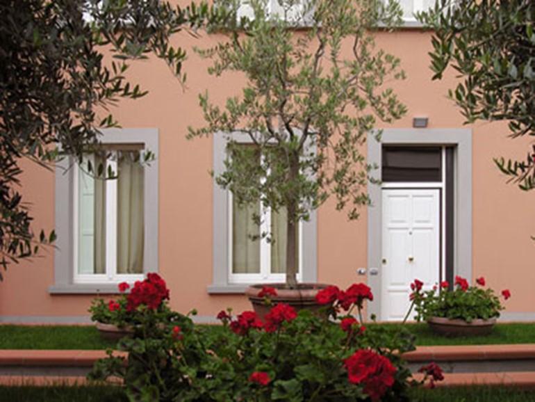 Residence Cittadella Residence>