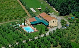 WEEKEND  DI RELAX IN AGRITURISMO IN TOSCANA
