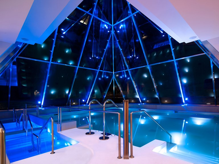 Alberghi Val di Luce SPA Resort>