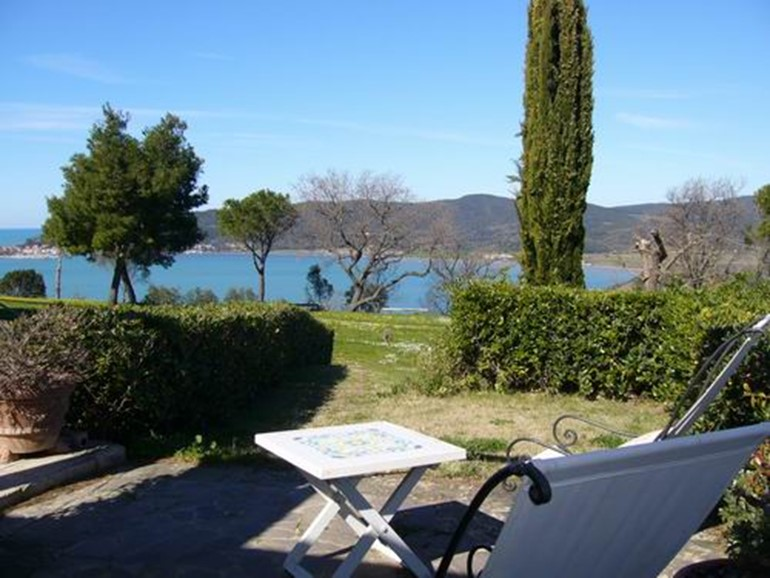 Real estate agency Bondì>