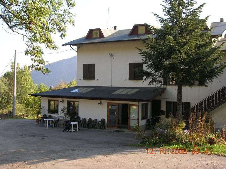 Hotel Monte Nuda>