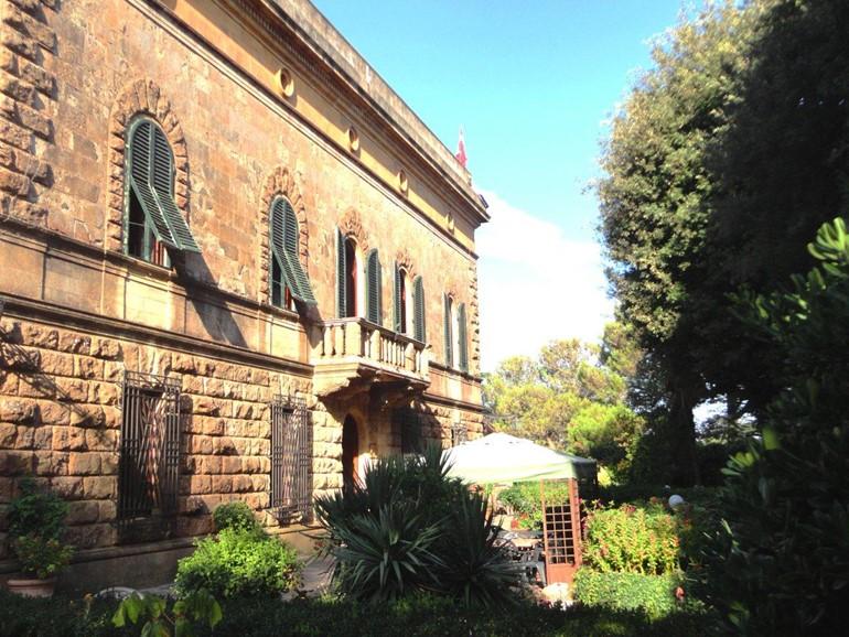 Residence Villa Elena>