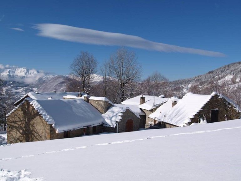 Agriturismo Il Borgo dei Celti>