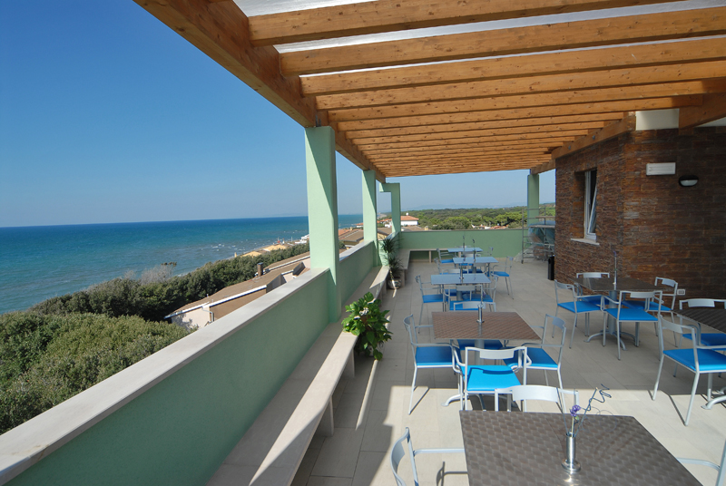 VILLA MARCELLA HOLIDAY BEACH