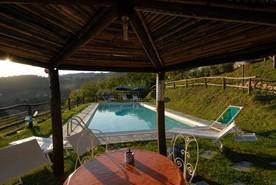 Hotel Piramedia 2