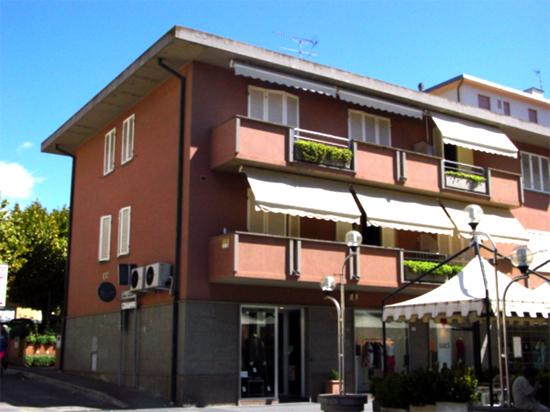 Casa La Vela