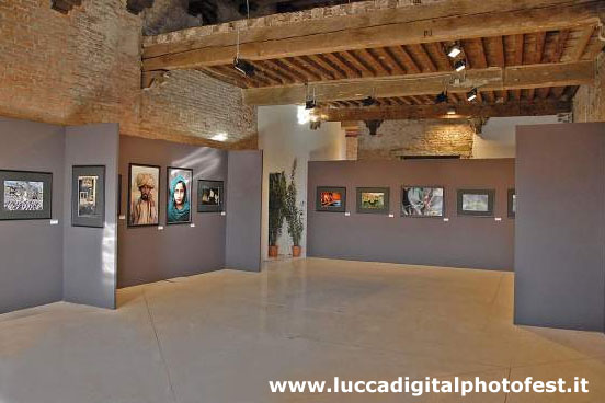 Lucca Digital Photo Fest 2007