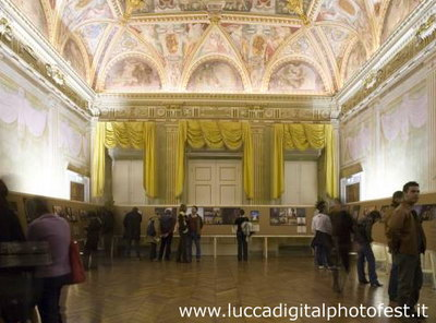 Lucca Digital Photo fest