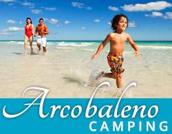 Arcobaleno Camping