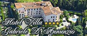 Villa Gabriele d Annunzio