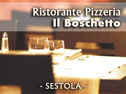 Ristorante il Boschetto
