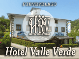 Hotel Valle Verde