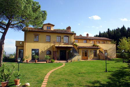 Agriturismo Bellavista