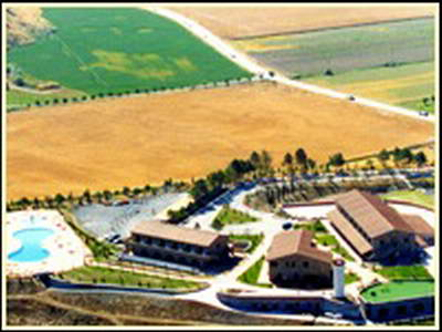 Fattoria Belvedere Hotel