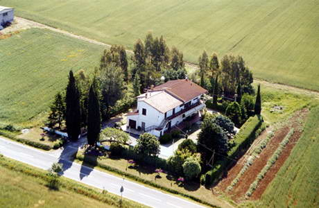 Casa Egilza